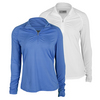 LIJA Women`s Clubhouse 1/4 Zip Tennis Pullover