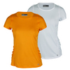 LIJA Women`s Fluid Tennis Tee 2