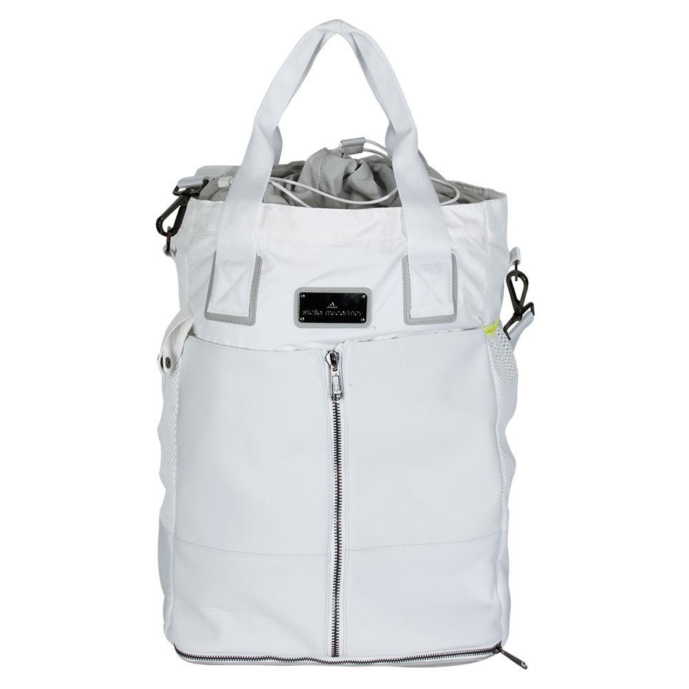 Women`s Stella McCartney Tennis Bag White