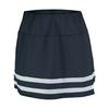 CHRISSIE BY TAIL Women`s Maxine 14.5 Inch Tennis Skort Slate