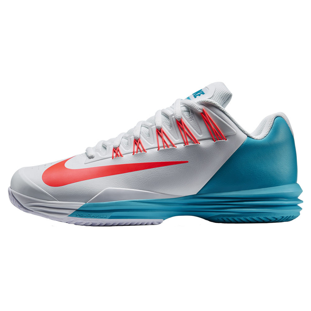 separation shoes 008cb 0e771 ... Nike Lunar Ballistec 1.5 Mens Shoe Review ...