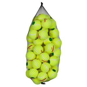 TOURNA GREEN DOT TENNIS BALLS 60 COUNT