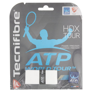 HDX Tour Tennis String Natural with Accessories
