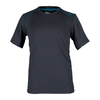 WILSON Boys` Nvision Elite Tennis Crew Coal
