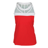 CHRISSIE BY TAIL Women`s Lia Racerback Tennis Tank Alegria