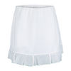 CHRISSIE BY TAIL Women`s Mariela 14.5 Inch Tennis Skort White