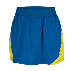 Women`s Janae Tennis Skort Nautical