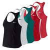 NIKE Women`s Slam Breathe Tennis Tank