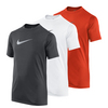 NIKE Boys` Legend Short Sleeve Training Top