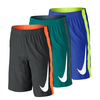 NIKE Boys` Fly Woven Training Short