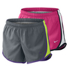 NIKE Girls` 3.5 Inch Tempo Running Short