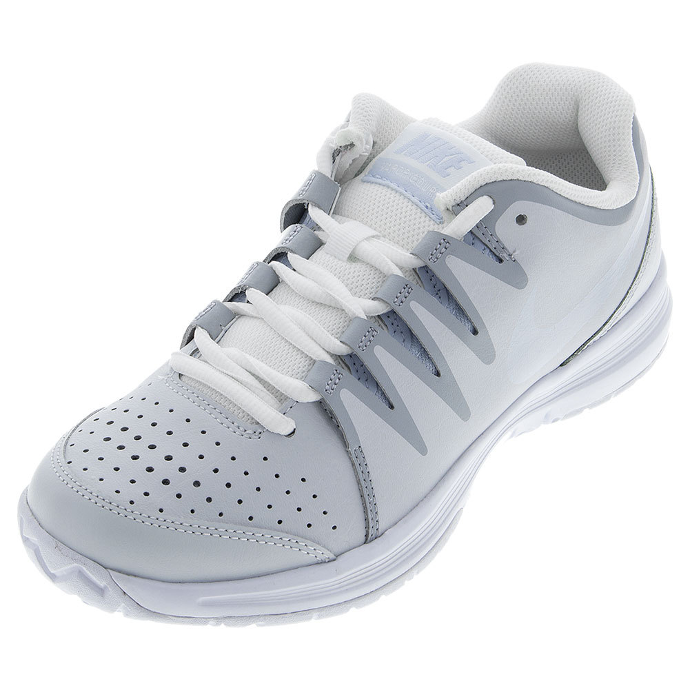 Tennis Express | NIKE Women`s Vapor Court Tennis Shoes Pure ...