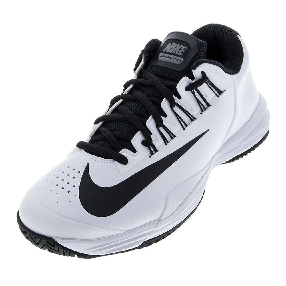 Nike Men's Lunar Ballistec 1.5 Tennis Shoes