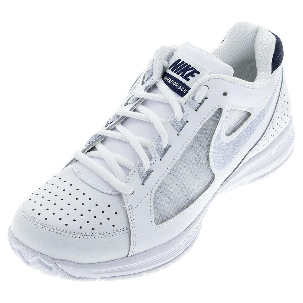 Nike Wmns Nike Air Vapor Ace Sport Shoes Color: White