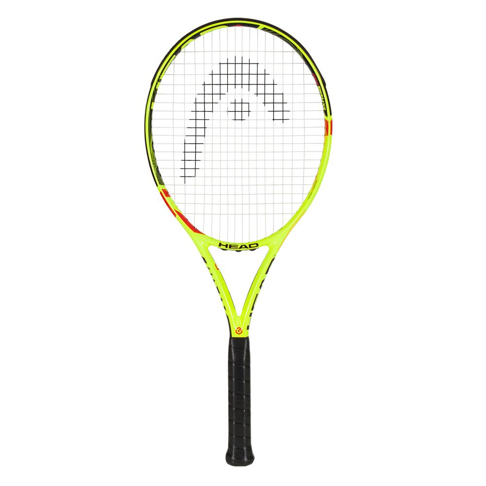 Graphene Xt Extreme Pro Demo Tennis Racquet