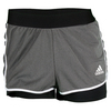 ADIDAS Women`s Tennis Sequencials Core Short Gray
