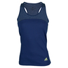ADIDAS Women`s Tennis Sequencial Touch Tank Midnight Indigo