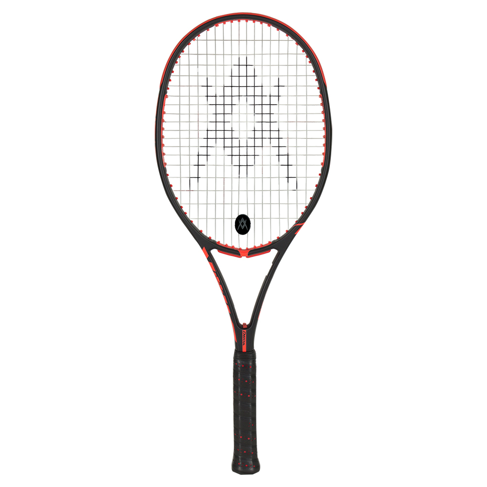 Super G 10 Mid 320g Demo Tennis Racquet