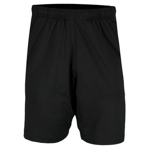 Men`s Legacy Knit Tennis Short Anthracite