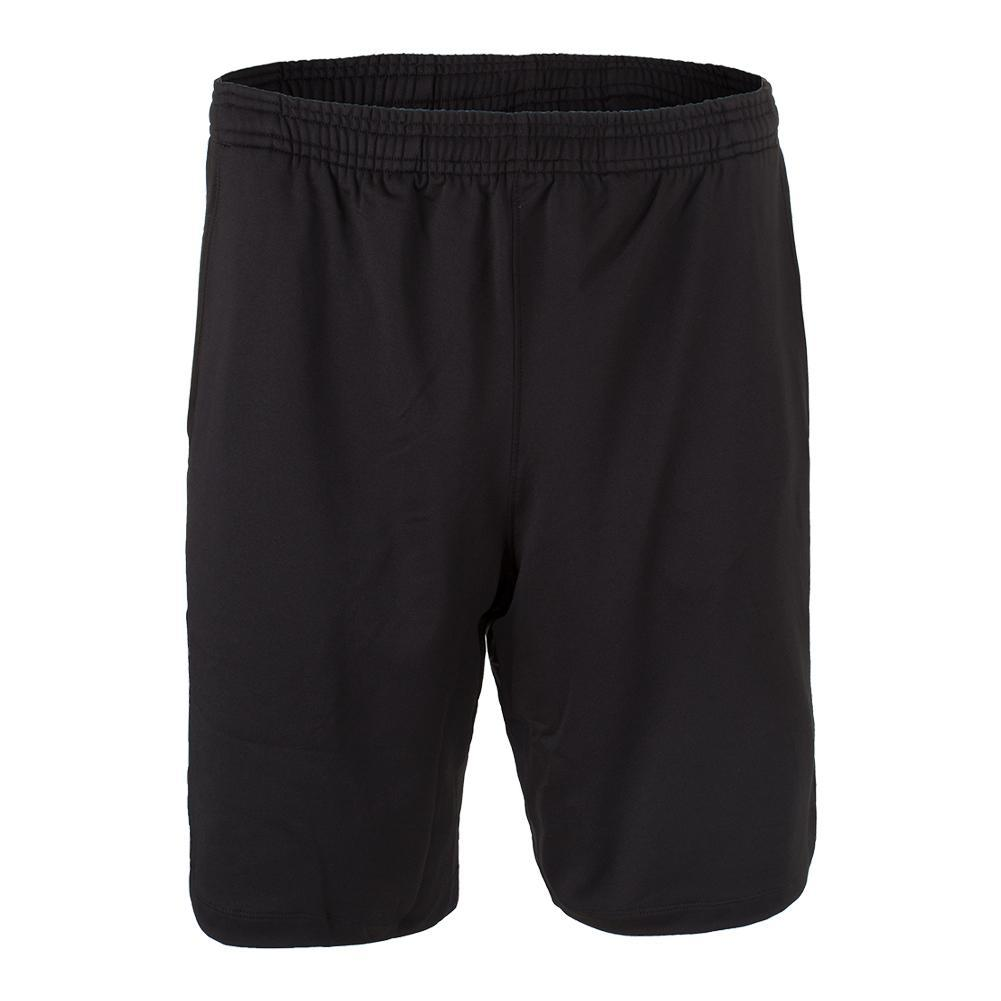 Men's Classic Woven Tennis Short