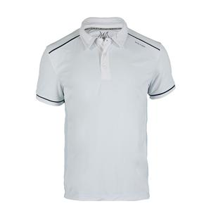 Men`s Performance Tennis Polo