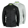 Men`s Hyperlite Tennis Jacket by NEW BALANCE