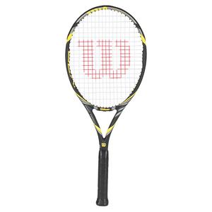 Pro Open 100 Tennis Racquet