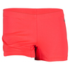 LOTTO Women`s Player Tennis Short Fluo Pink