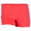 LOTTO Women`s Player Tennis Short Fluo Pink