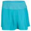 BOLLE Women`s Aquarius Tennis Skort Peacock