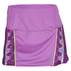 LUCKY IN LOVE Women`s Kick Start Running Skort Orchid