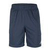 ADIDAS Men`s Barricade Climachill Tennis Short Midnight Gray