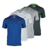 UNDER ARMOUR Men`s Tech V-Neck Tee