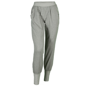 Women`s Adizero Tennis Pant Medium Gray Heather