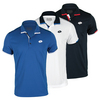 LOTTO Men`s Aydex Tennis Polo