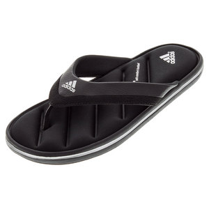 Men`s Zeitfrei Thong Fitfoam Black