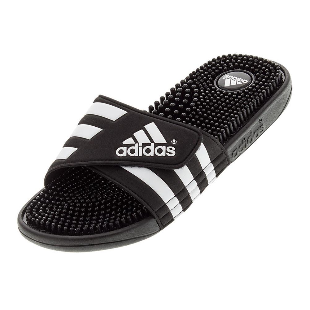 Men's Adissage Slide Black