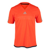 ADIDAS Men`s Barricade Climachill Tennis Tee Chill Solar Red Melange