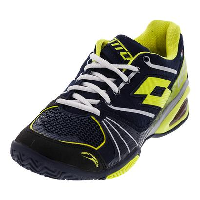 LOTTO MENS STRATOPHERE CLAY TNS SHOES AVI/GN