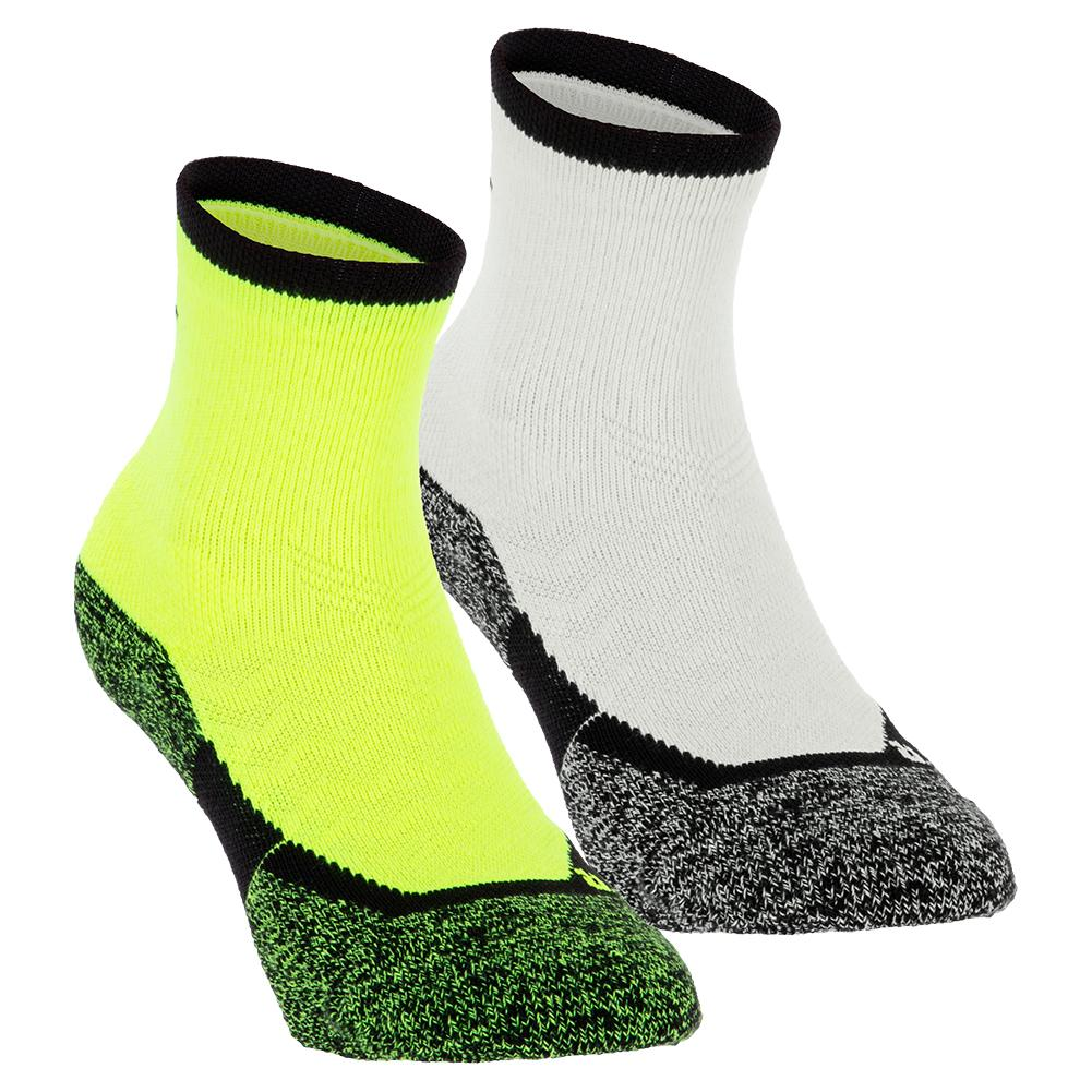 Elite Crew Tennis Socks