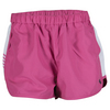 K-SWISS Women`s 66 Tennis Short Shocking Pink and White