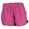 K-SWISS Women`s 66 Tennis Short Shocking Pink and White