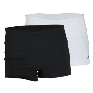 Women`s Premium Performance Tennis Hot Short