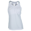 BOLLE Women`s Club Whites Racerback Tennis Tank