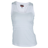 BOLLE Women`s Club Whites Tennis Tank