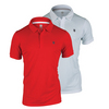 K-SWISS Men`s Hypercourt Tennis Polo
