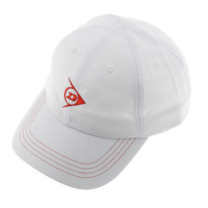 Match Tennis Cap White and Red