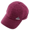 ADIDAS Women`s Studio Tennis Cap Bold Pink and Black