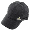 ADIDAS Women`s Studio Tennis Cap Black and Frozen Yellow