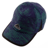 ADIDAS Men`s Adizero Extra Tennis Cap Illuminated Print and Black